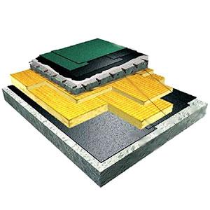 Что такое гидроизоляция крыши?